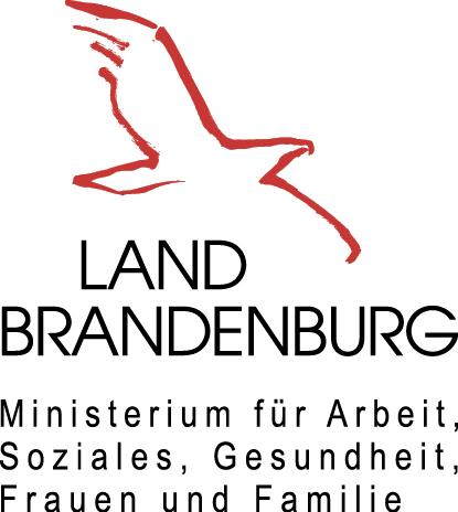Land Brandenburg – Ministerium für Arbeit, Soziales, Gesundheit, Frauen und Familie