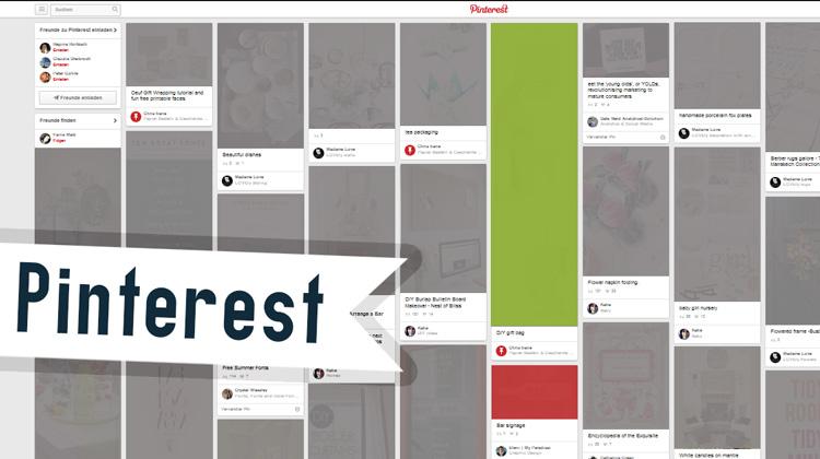 Hochkantbilder bei Pinterest bevorzugt