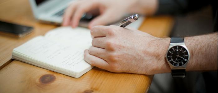 10 überzeugende Gründe ein Buch zu schreiben