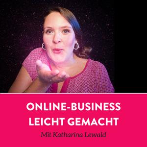 Online-Business leicht gemacht Podcast