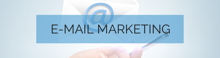 Überschrift E-Mail Marketing