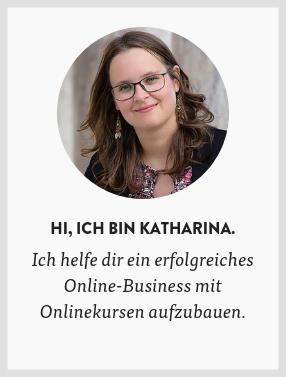 Über Katharina Lewald