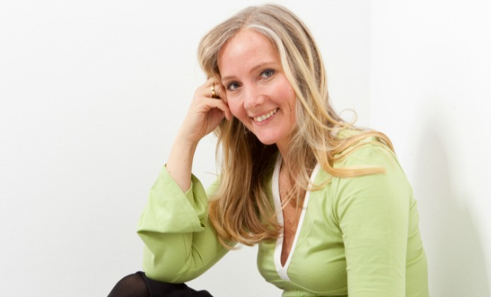 Sandra Heim von MAMA Revolution