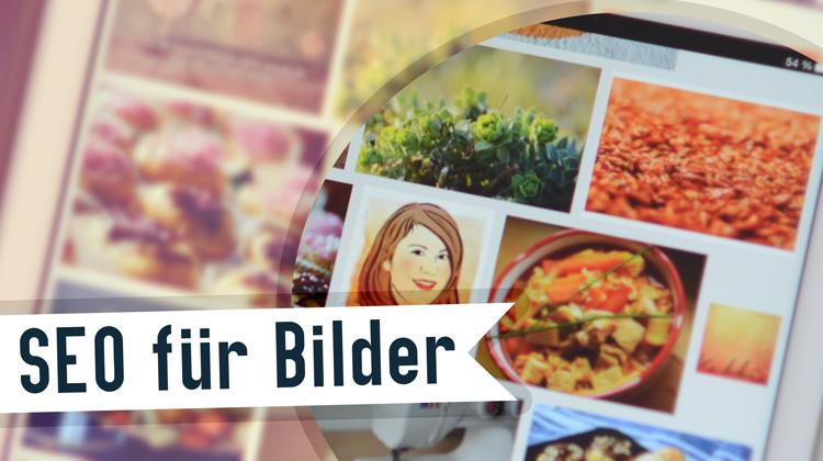 Guide für Blogs SEO für Bilder