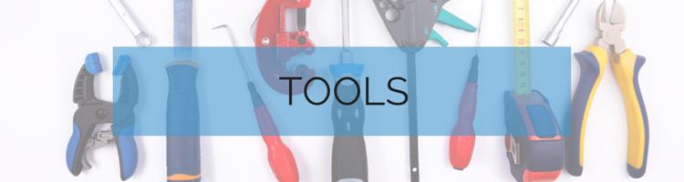 Überschrift Tools