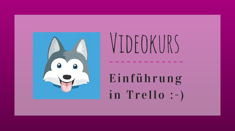 Trello Videokurs