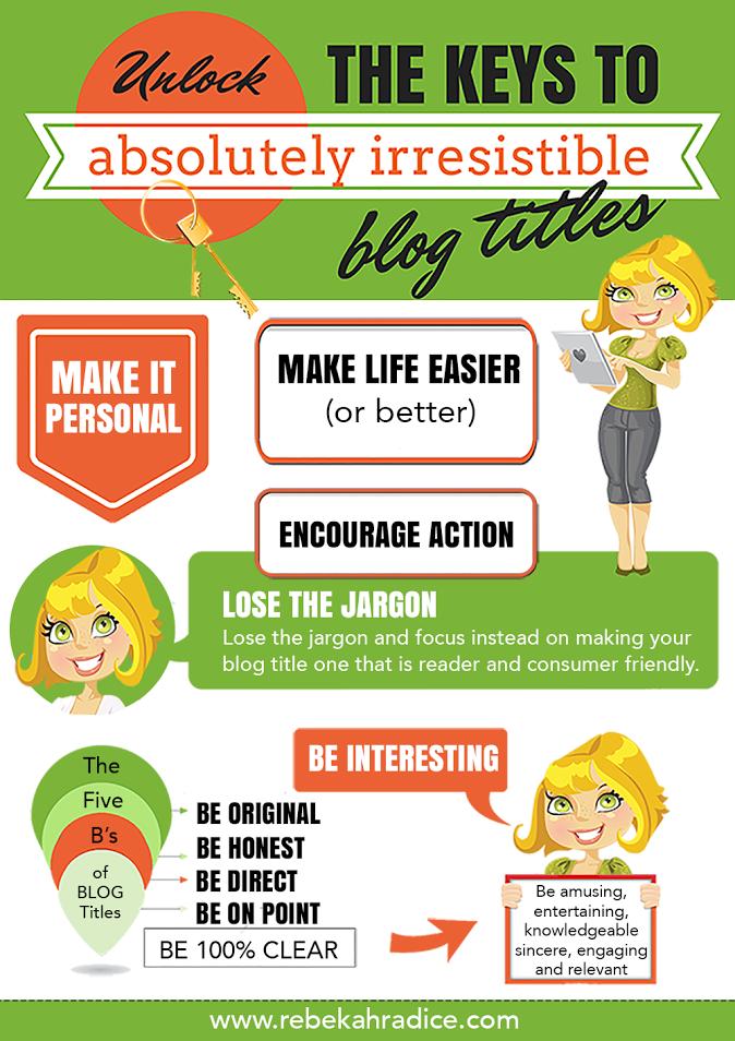 überschriften schreiben für deinen blog